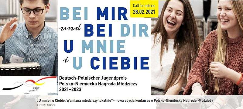 Spotkania - Polsko-Niemiecka Współpraca Młodzieży