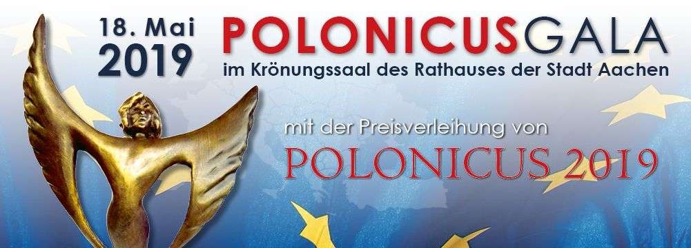 Nagrody Polonicus 2019