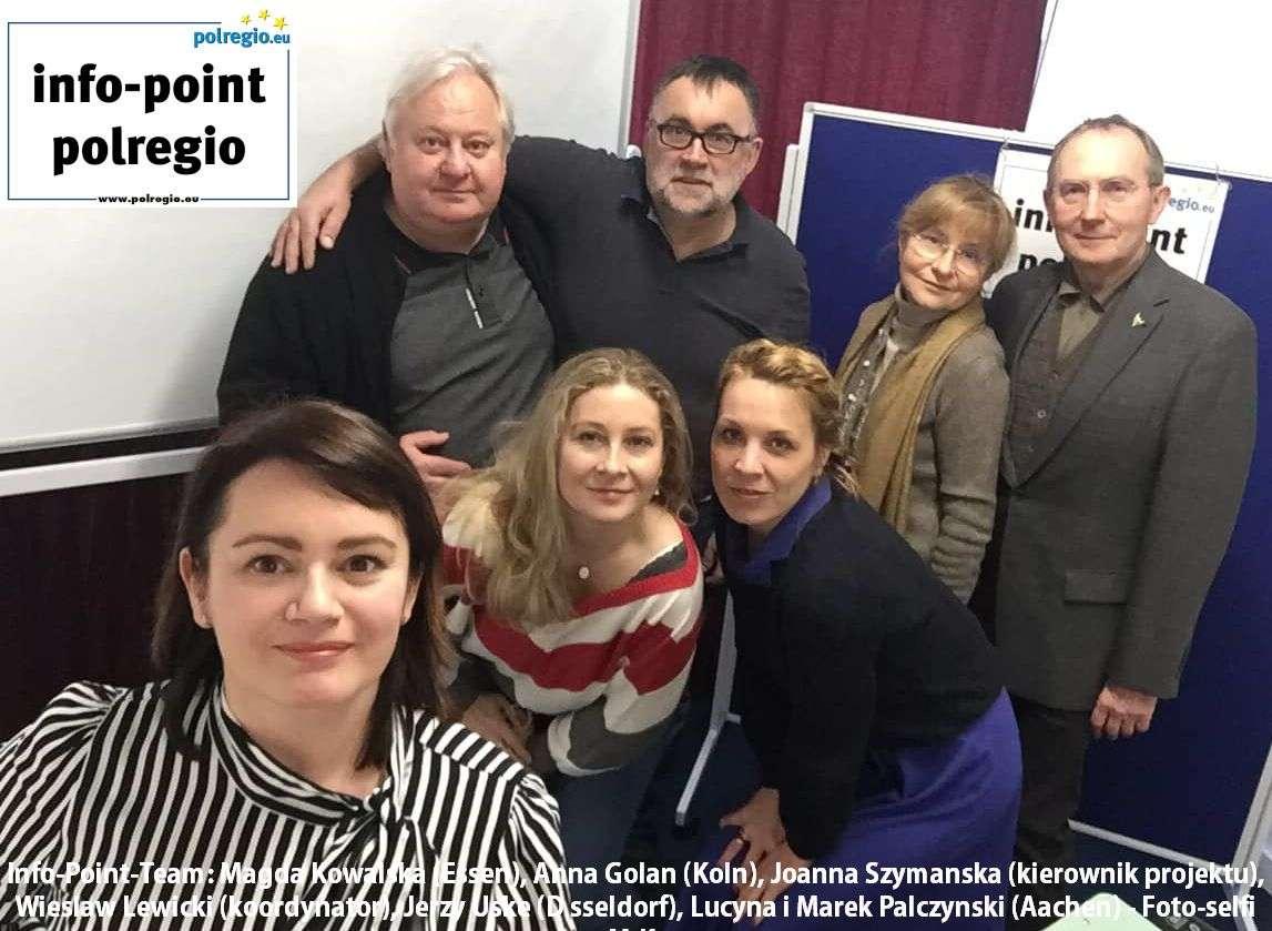 Specjalne punkty dla polskich migrantów w niemieckim landzie