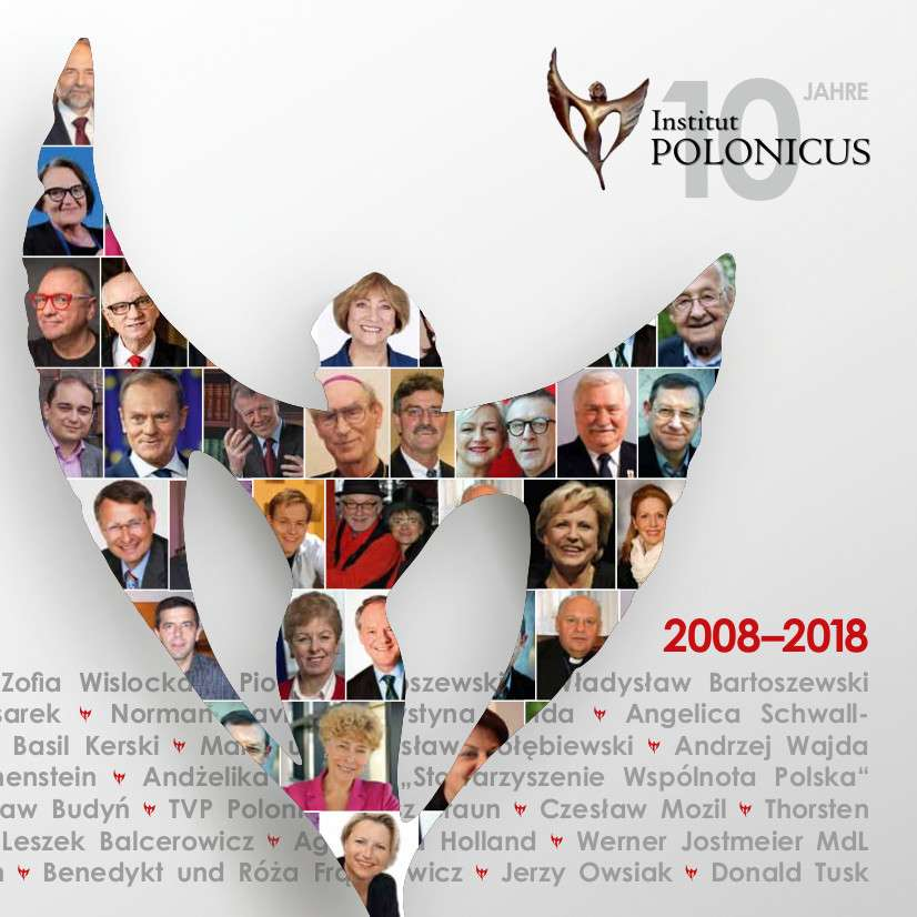 10 lat polonicus