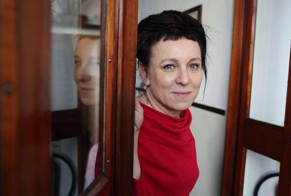 Okno. Refleksja Olgi Tokarczuk w czasie pandemii