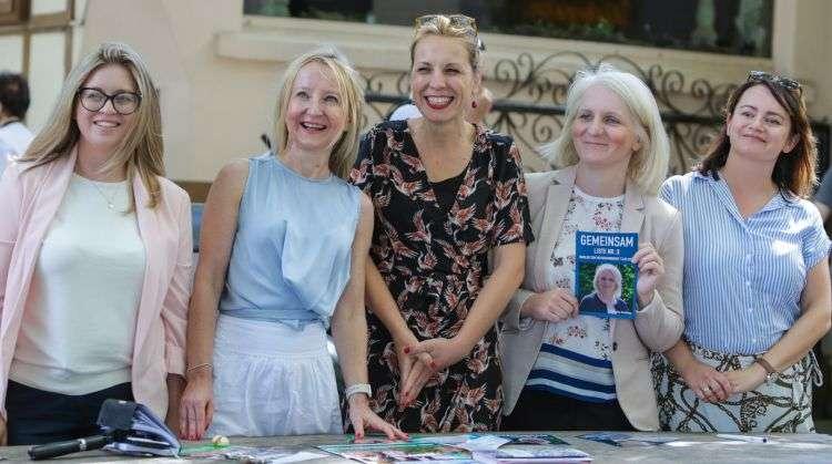Sukces wyborów do Rad Integracyjnych w Nadrenii Północnej-Westfalii